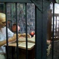 Arti Mimpi Masuk Penjara1