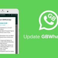 Cara Memperbarui Whatsapp Gb Yang Kadaluarsa